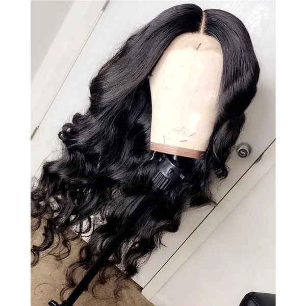 Special Offer Breathable 360 Lace Wave Wig | Human Hair