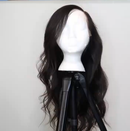 360 Frontal Wig 180% Density Natural Wave Brazilian Virgin Hair