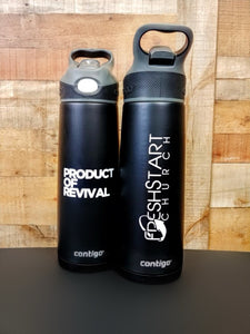 Product of Revival - Water Bottle
