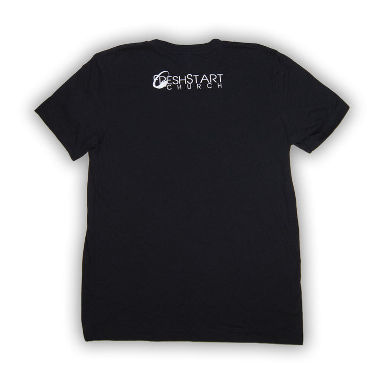 Product of Revival | Black T-Shirt