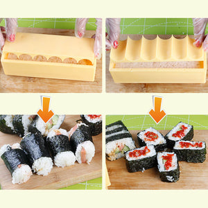 Easy DIY Sushi Tool Set | Sushi Making Kit