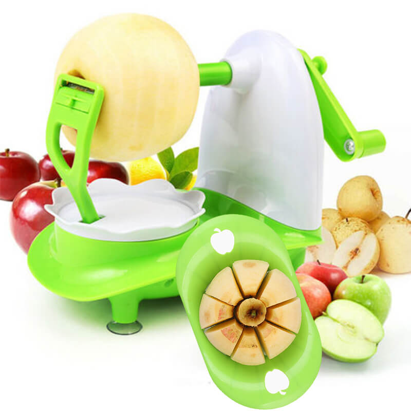 Best Apple Peeler + Apple Slicer