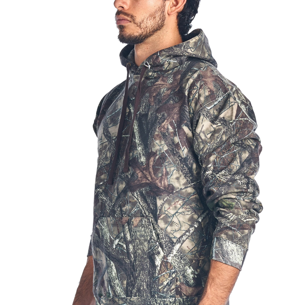 caf4bd40c62ec Camo Hunting Hoodie Sweatshirt Sizes S-5XL Camouflage Authentic True T –  Everything Smoke Tattoo