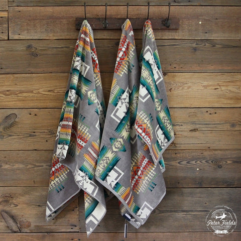 Chief Joseph Towel