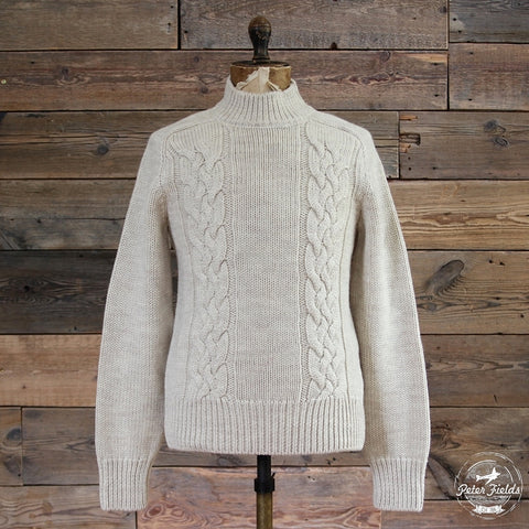 Le Pull Orlock in Natural