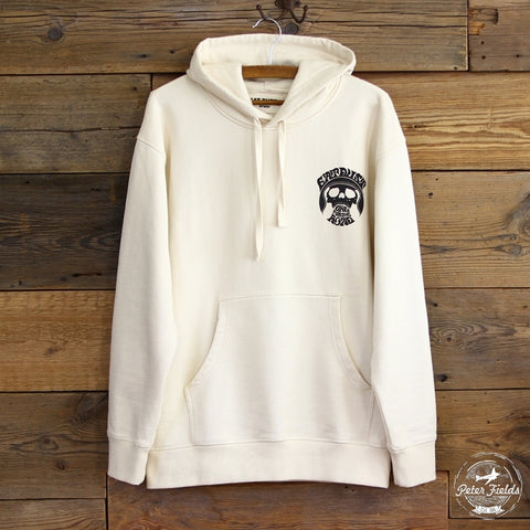 Sweat Hoodie Helmet Off White