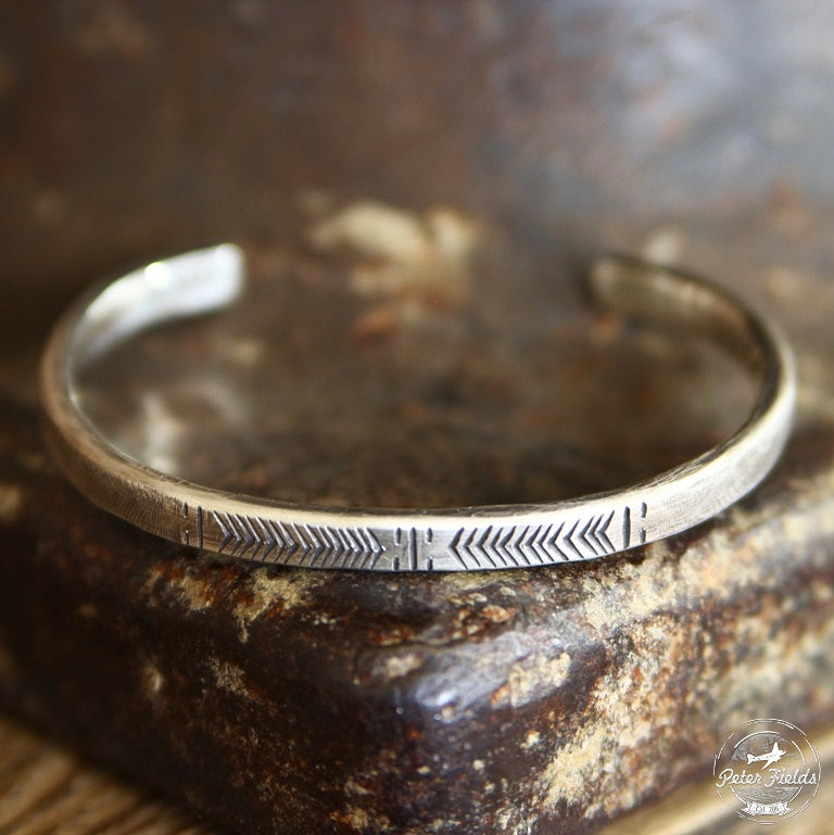 Rugged Bangle navajo