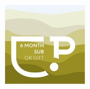 6 Month Turning Point Subscription