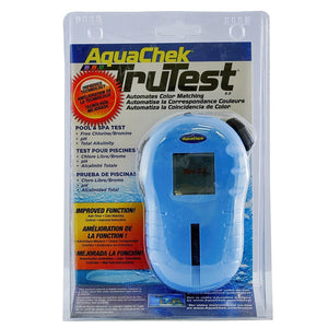 TruTest Digital Strip Reader-Blue