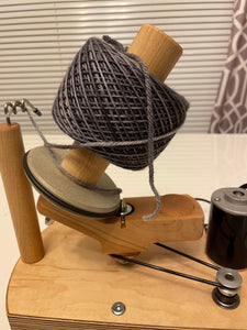 Yarn Winding Service - ADD ON