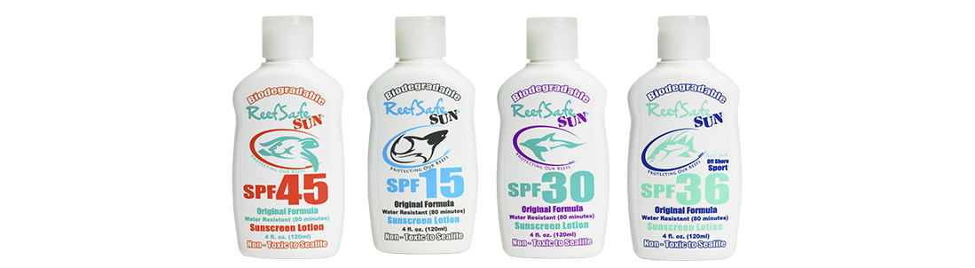 Reef Safe Sun® Care Original