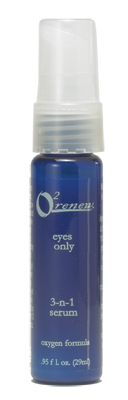 O2 Renew® Eyes Only