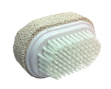 Cur-a-Ped® Pumice Stone with Brush