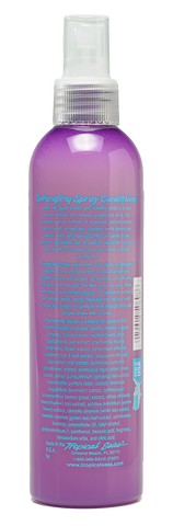 Gnarly Head® Detangling Spray Conditioner 8oz