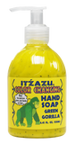 Itzazu® Color Changing Hand Soap Green Gorilla 8.45oz