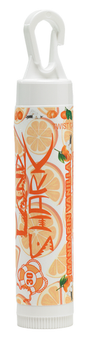 Land Shark® Mandarin Vanilla Flavored SPF 30 Broad Spectrum Lip Balm .15oz