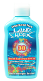 Land Shark® SPF 30 Broad Spectrum Sunscreen Lotion 4oz
