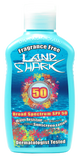 Land Shark® SPF 50 Broad Spectrum Sunscreen Lotion 4oz