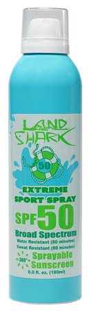 Extreme Sport Spray Continuous Spray Oxybenzone Free SPF 50. UVA UVB Broad Spectrum Protection.SPF Spray. Sun protection. Sun Care. SPF 50. Sunscreen.Sunscreen Protection.Sprayable Sunscreen.