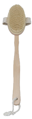 Tropical Seas® Natural Wooden Bath Brush