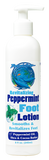 Tropical Seas® Revitalizing Peppermint Foot Lotion 8oz