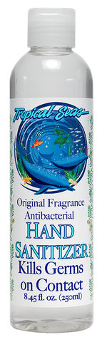 Tropical Seas® Antibacterial Hand Sanitizer 8.45oz