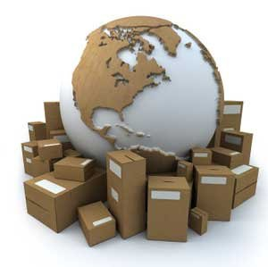 Int'l SHIPPING