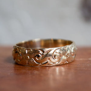 bohemian ring Wire Wrap Ring hammered silver ring gypsy Ring boho ring Wide Band hippie Ring Unisex wedding Ring unique ring for her