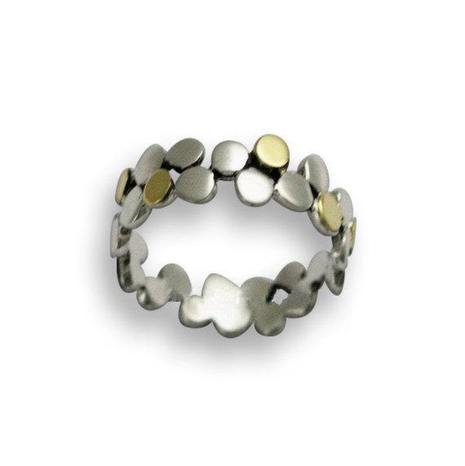 Dotted ring
