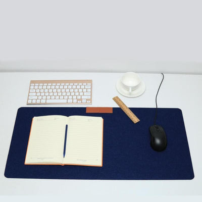 Beveld - Modern Office Computer Desk Mat