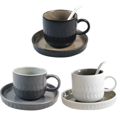 Beveld - Simple Retro Ceramic Cup