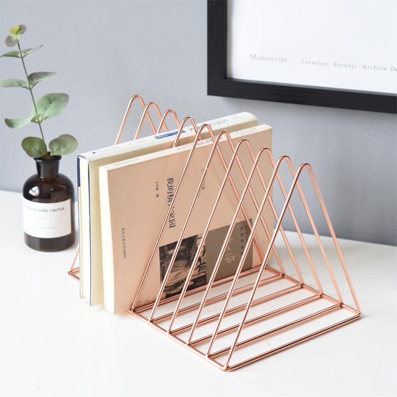 Beveld - Minimalist Luxury Bookshelf Rack