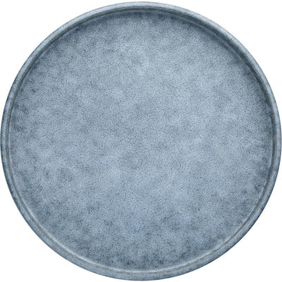 Stylish Blue Ceramic Dinnerware plate