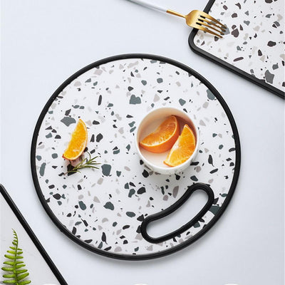 Beveld - Marble Texture Kitchen Chopping Board