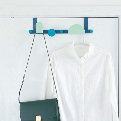 Beveld - Free Clothes Door Hook Hanger