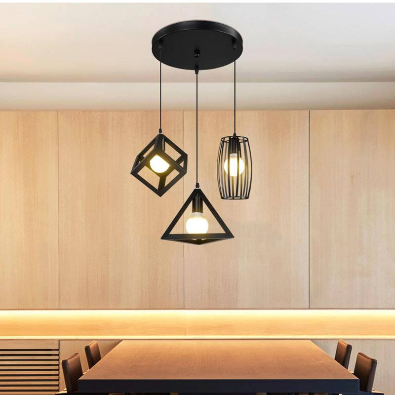 Modern Minimalist Pendant LED Lights