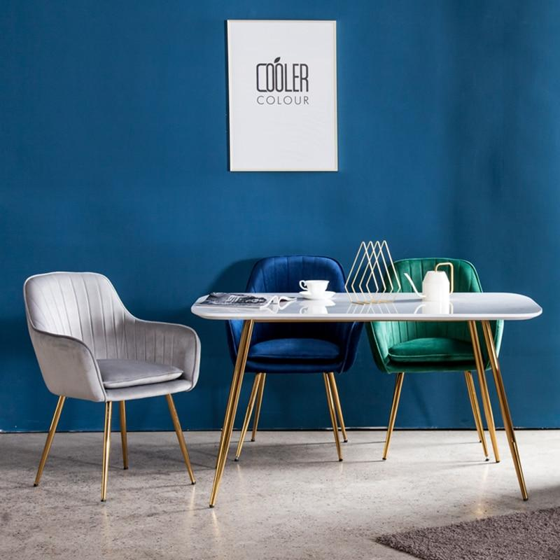 Positano Modern Dining Chairs