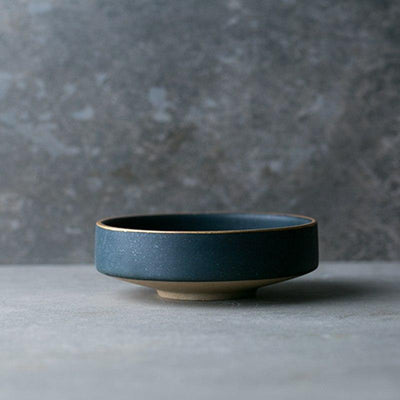 Beveld - Handmade Gold Edge Bowl