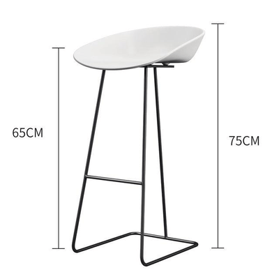 Beveld - Malmo Nordic Bar Stool or High Chair