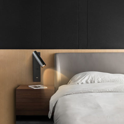 Beveld - Indoor With Switch Bedside Wall Lights