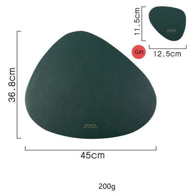 Beveld - Tableware Pad Placemat Table Mat