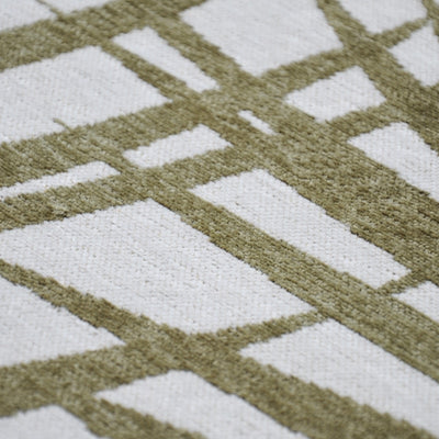 Beveld - Nordic style woven plants bedside carpet