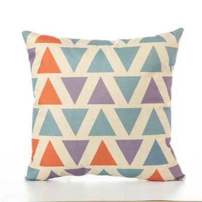 Beveld - Nordic Cushion Pillow Case