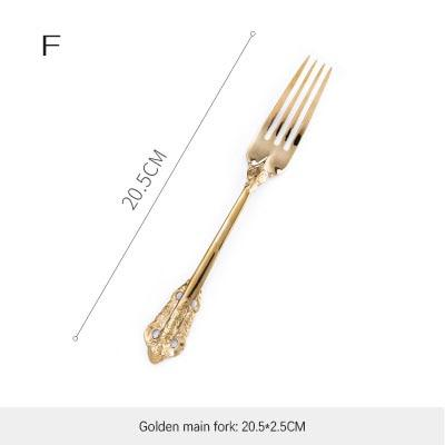 Beveld - Luxury Classic Cutlery Set