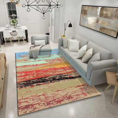 Beveld - Stockholm Abstract Rug
