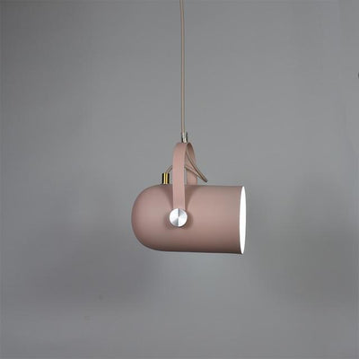 Beveld - Scandinavian Industrial Droplight Pendant
