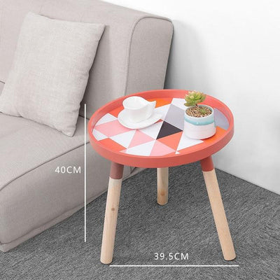Beveld - Vicenzzo Coffee Table