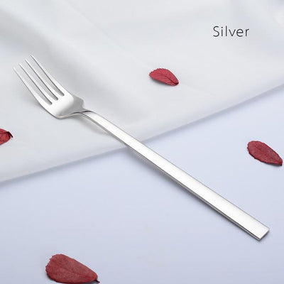 Modernity Coloured Fork