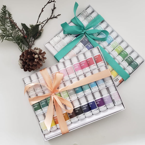 Give the gift of colour mill!