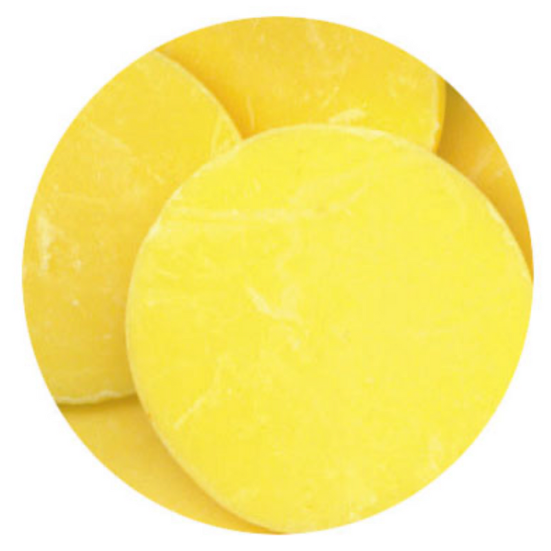 Yellow Candy Melts - Clasen /Merckens